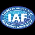 IAF cretified company - WebLogico